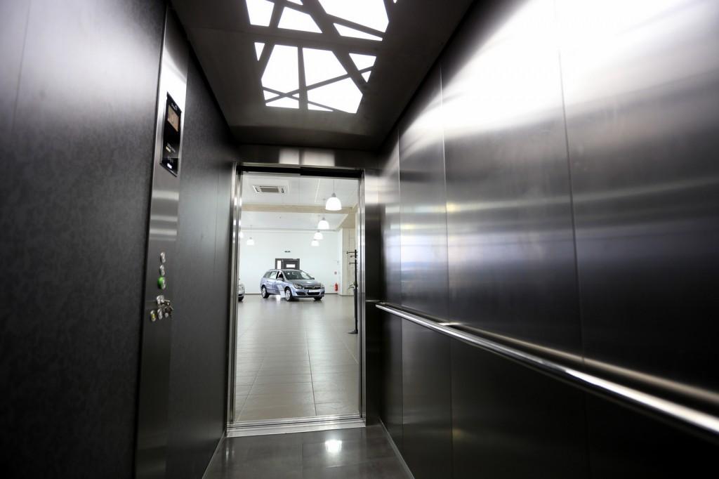 subrosa lift