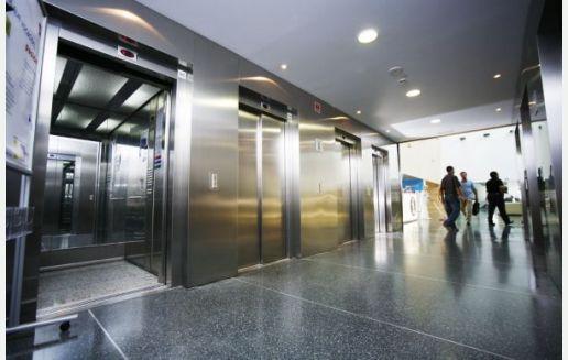 orona liftovi u bolnici