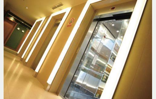 orona liftovi u zgradi