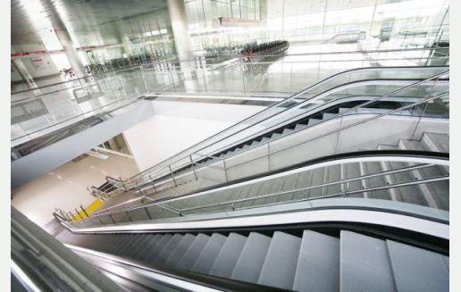 orona stubište