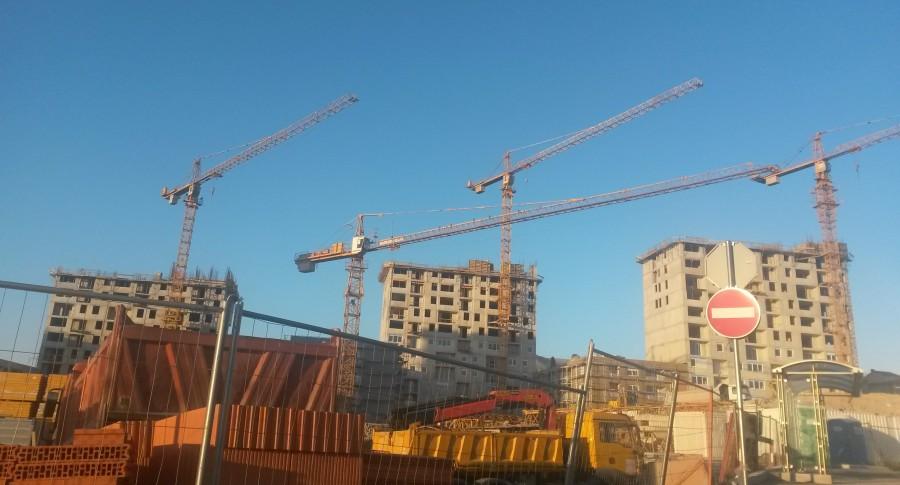 Ugradnja dizala u nove zgrade splitskog POS-a na Kili