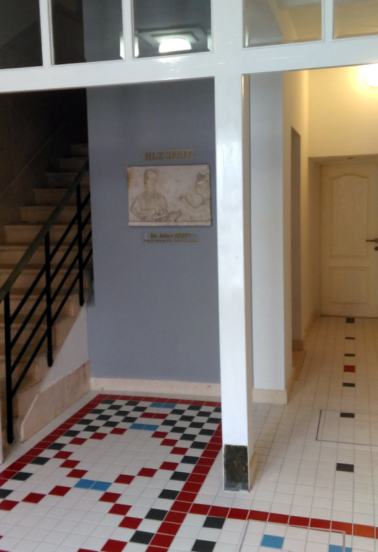 Ugradnja dizala u postojeće stambene zgrade – Poljana Grgura Ninskog i Dražanac